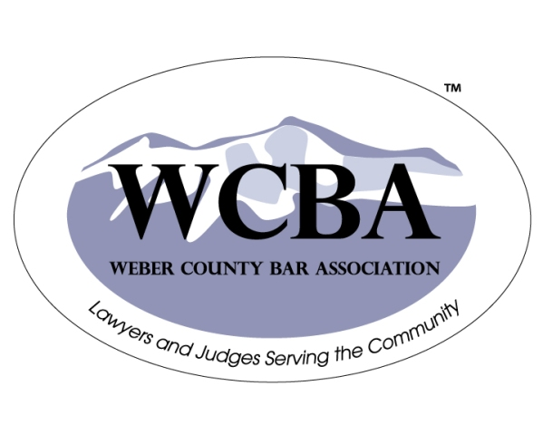Weber County Bar Association Logo