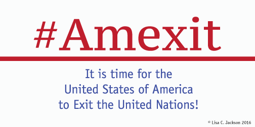 Amexit-united-nations