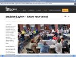 Envision Layton 2050 meeting (Envision Utah web site)